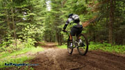 borovets mountain bike trails