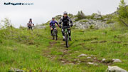 mountain biking guided tours
