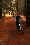 mountain biking in Bulhgaria