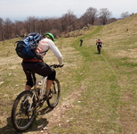 mtb guided tours in Bulgaria