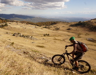 mtb trails in bulgaria