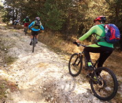 biking trips in bulgaria