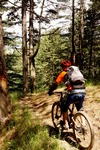 biking in bulgaria, mtb vacation