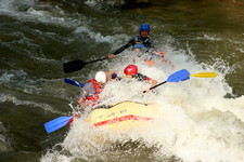 ww rafting bulgaria
