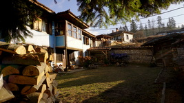 no name guest house Koprivshtitsa Bulgaria